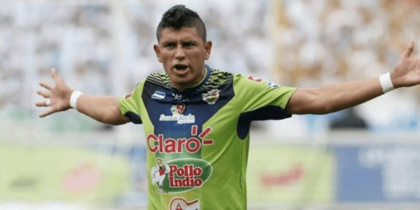 El salvadoreño compartirá labores defensivas con el tico Kendall Waston
