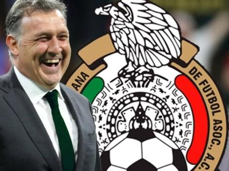 """México presentará al """"Tata"""" y todos los grandes inician ciclo"""