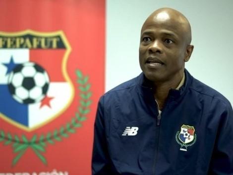 El partido más cerrado que tendrá Panamá en Copa Oro, según su DT
