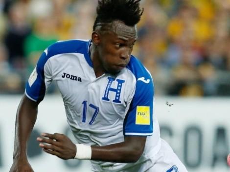 Honduras solo tendrá un partido previo a Copa Oro, pero será contra un gigante