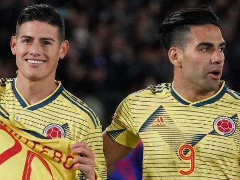 Colombianos, aterrados por precios de entradas para amistoso ante Panamá