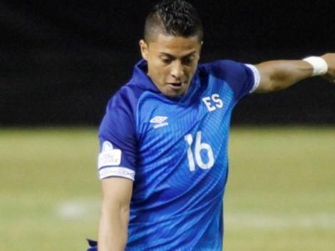 El Salvador confirmó otro amistoso antes de Copa Oro