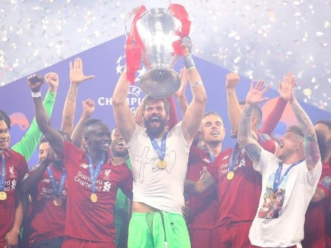 Campeones de Champions League se unieron a Brasil y enfrentarán a Honduras