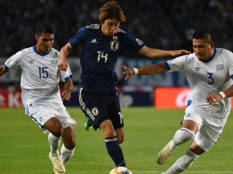 ¿Demostró Japón la verdadera cara de El Salvador?