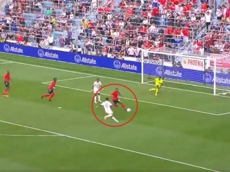 ¡Vuelve la confianza! Panamá derrotó a Trinidad en su debut de Copa Oro
