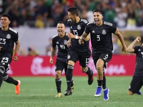 Revelan confusión en penales de Costa Rica que pudo cambiar su historia en Copa Oro