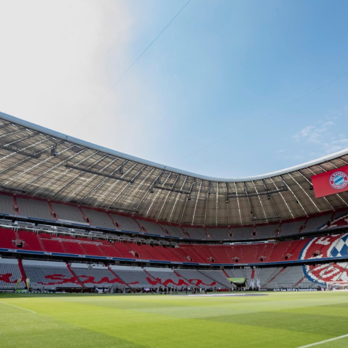 Alineacion De Real Madrid Para Enfrentar Al Tottenham Futbol Centroamerica