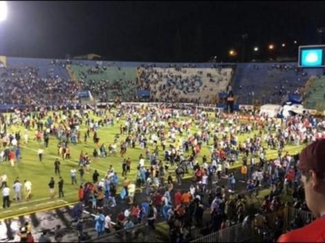 Concacaf le confirma a Olimpia las peores noticias