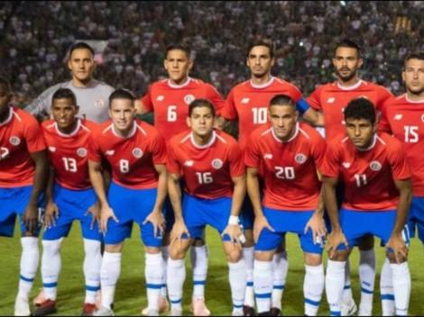 Entrenador mexicano suena para llegar a la selección de Costa Rica