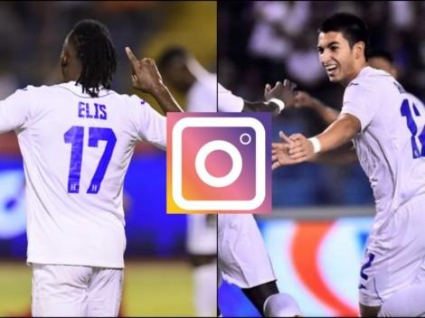¡Buena onda! Elis y Rubio se tiraron flores en publicación de Instagram