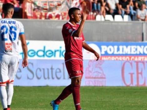 Rigoberto Rivas tiene ofertas en la Serie A de Italia