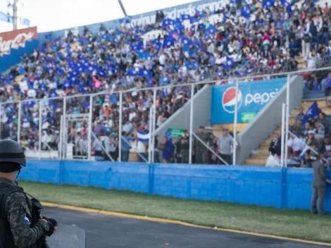 Olimpia y Motagua se unirían para construir su propio estadio