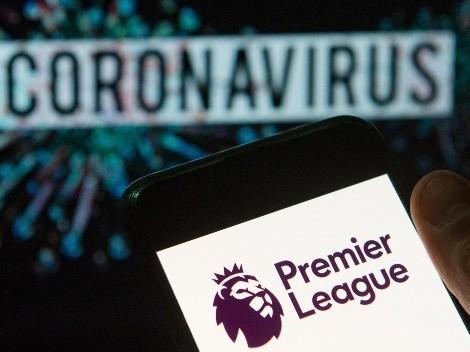 Los jugadores de la Premier cederían 100 millones de libras de sus salarios para salvar a los clubes de Ligas inferiores