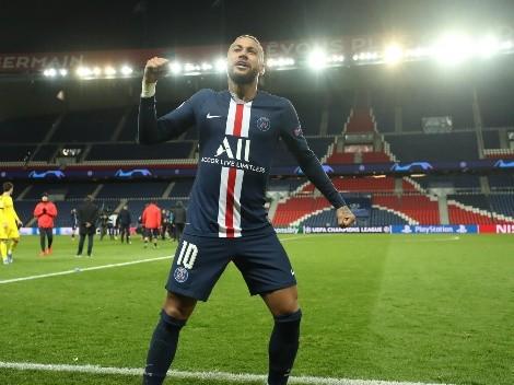 La respuesta de Neymar luego de que lo acusen de romper la cuarentena