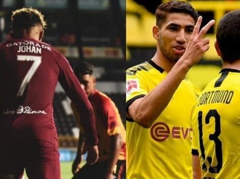 Liga de Costa Rica siguió los pasos de la Bundesliga