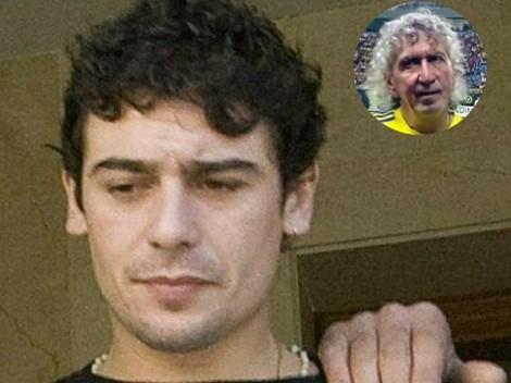 Hijo del Mágico González detenido en España por narcotráfico