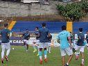 COVID-19 en Club Sport Cartaginés