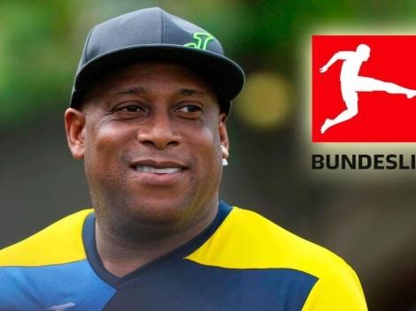 Anécdota: el equipo de Alemania que Hernán Medford rechazó