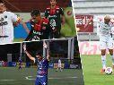 Ver goles y resultados de la jornada 8 del Apertura 2020 de la Liga Promérica