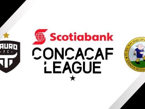 Análisis FCA: la oportunidad de Tauro y Municipal Limeño de llegar a semifinales de Liga Concacaf