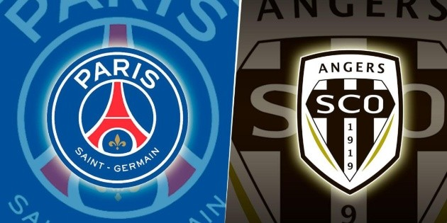 EN VIVO : PSG vs. Angers por la jornada 7 de la Ligue 1   Fútbol Centroamérica