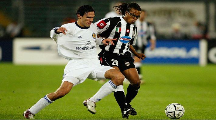 Juventus v Dinamo Kiev, UEFA Cup circa 1996-97  |Dinamo Kiev- Juventus