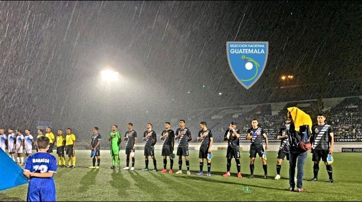 Malas noticias para la Selección de Guatemala en el Ranking FIFA