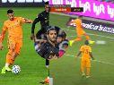 Ariel Lassiter y su gol con el Houston Dynamo