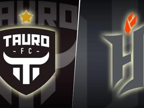 Todos los detalles de Tauro vs. Forge