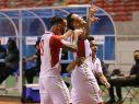Batacazo: Real Estelí derrotó 1-0 al Herediano y se clasificó a cuartos de la Liga Concacaf