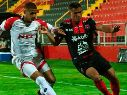 Liga Concacaf 2020: Alajuelense venció 1-0 a San Francisco y avanzó a cuartos de final
