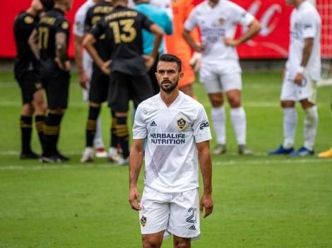 Los Ángeles Galaxy definieron el futuro de Giancarlo González