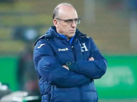 Fabián Coito analiza una oferta de Peñarol y podría dejar Honduras