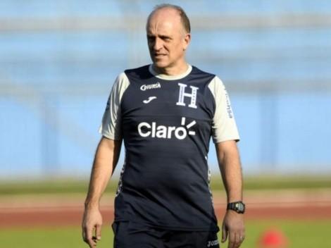 Fabián Coito ratifica su compromiso con Honduras: rechazó propuesta de Peñarol