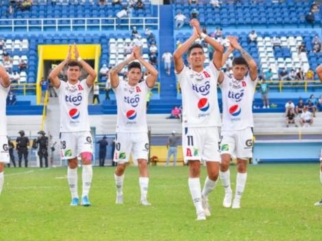 Comienzan a definirse los clasificados a los cuartos de final en El Salvador