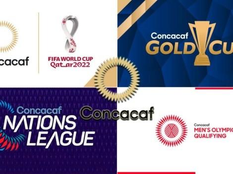Concacaf revela calendario de competiciones para 2021
