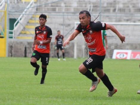 Los partidos de la última jornada en El Salvador