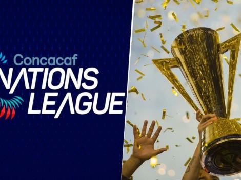 Final Four de la Liga de Naciones tiene sede definida y hay novedades de la Copa Oro