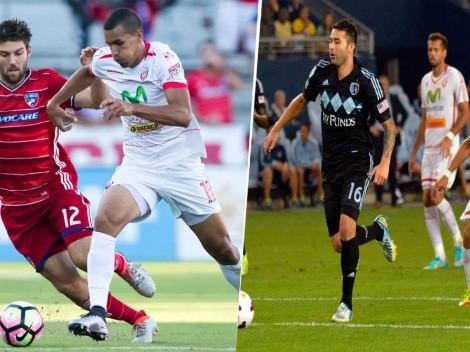 Concachampions 2021: el historial de Real Estelí contra rivales de la MLS