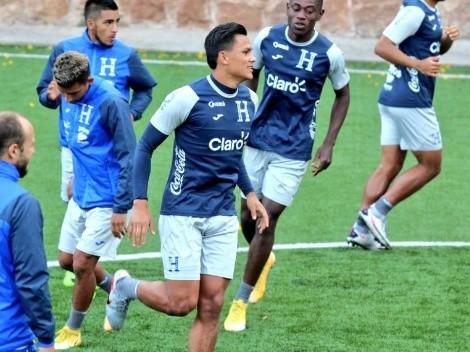 Se definió el futuro de Denil Maldonado en Chile