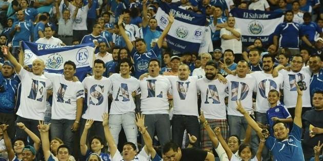 Eliminatorias Concacaf a Qatar 2022   El número de aficionados que podrán estar en El Salvador vs Granada   Fútbol Centroamérica