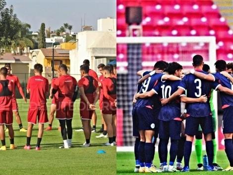 Todos los detalles: Costa Rica vs República Dominicana