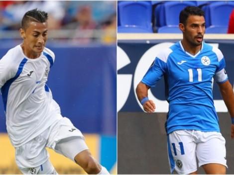 Nicaragua podría tener un nuevo máximo goleador en eliminatorias