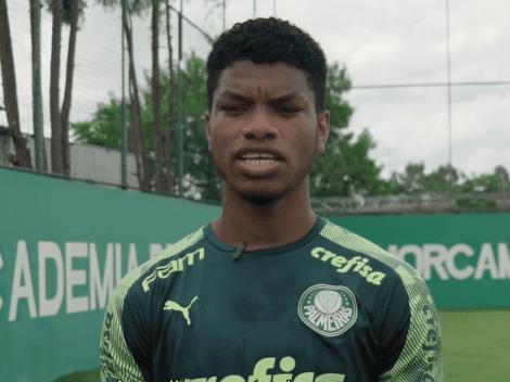 Newton Williams habló de sus comienzos en Panamá