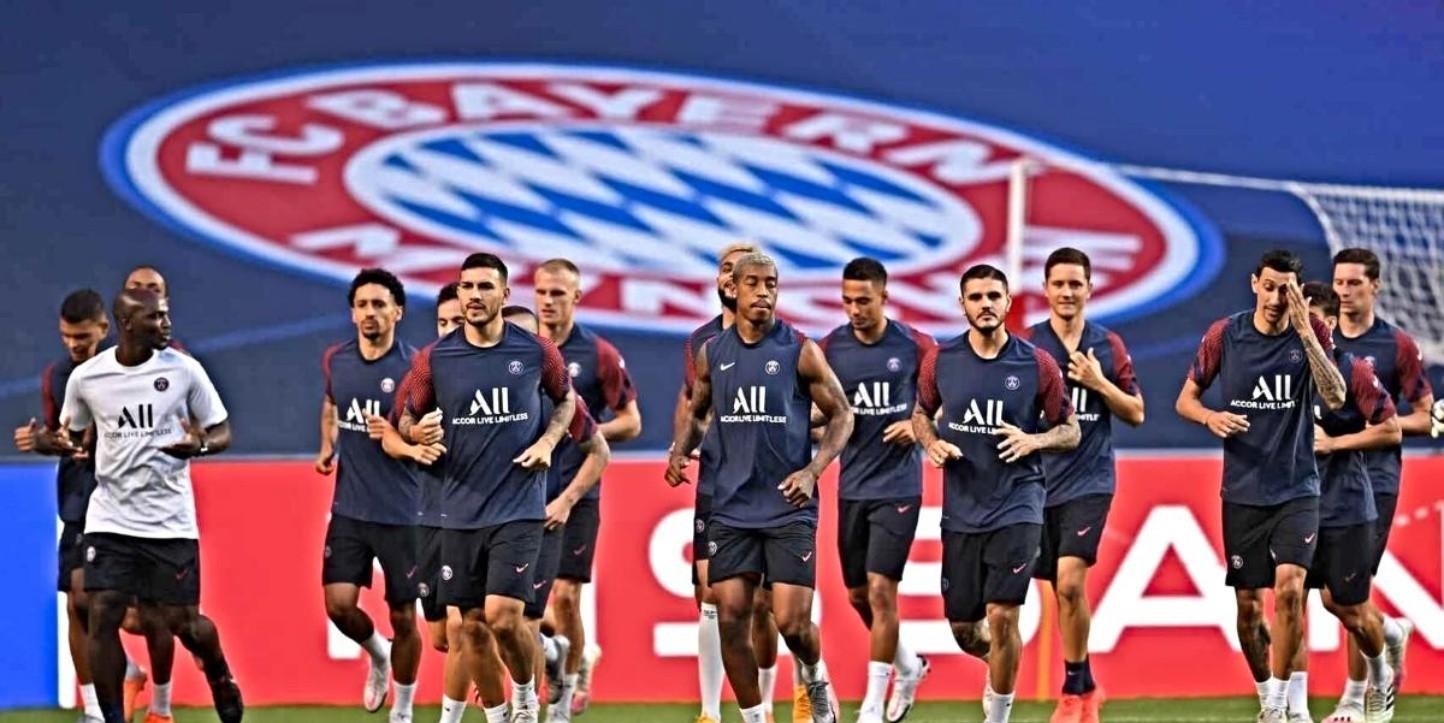 Champions League 2021/16
