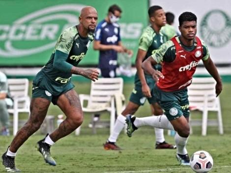 Newton Williams: convocado para la Recopa Sudamericana
