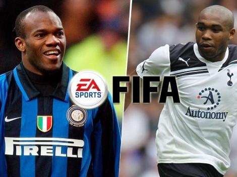 Top 5 de futbolistas hondureños en la historia del FIFA