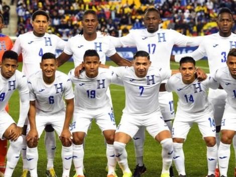 Honduras tiene cuatro legionarios confirmados para el Final Four