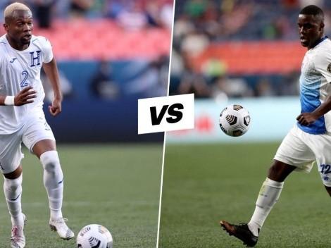 Todos los detalles de Honduras vs. Costa Rica
