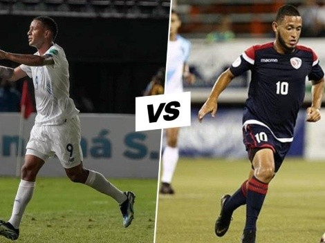 Todos los detalles de Panamá vs República Dominicana